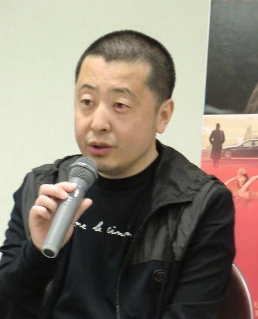 ジャ・ジャンクー監督が来日 カンヌ脚本賞受賞の最新作「罪の手ざわり」語る - 画像3