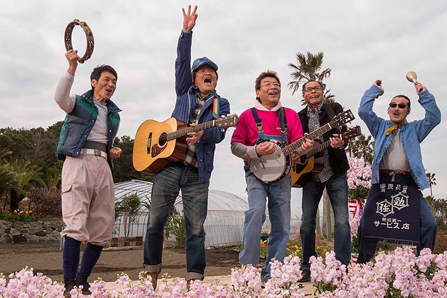 吉永小百合「ふしぎな岬の物語」に、5人のトップミュージシャンが新ユニットで加勢 - 画像1