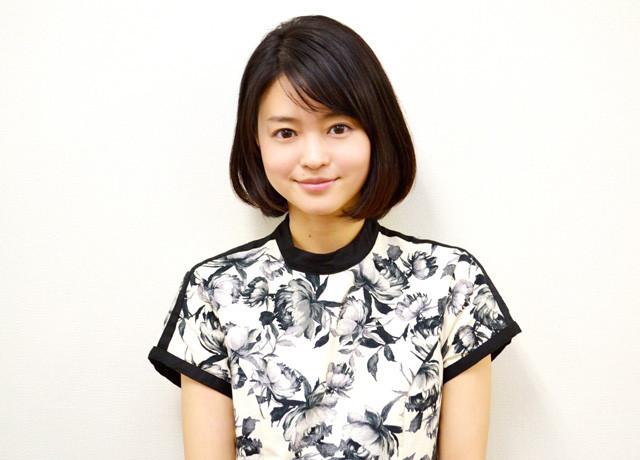 若手注目株・小林涼子「これで制服を脱げる」 「大人ドロップ」は青春の集大成
