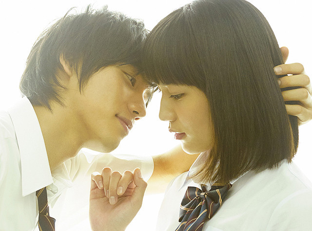 川口春奈&福士蒼汰のキスシーン満載 「好きっていいなよ。」予告編完成