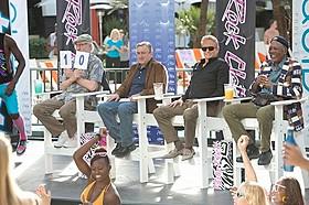 大御所4人がベガスでバチェラーパーティー!「ラスト・ベガス」