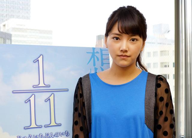"""「""""新しい人""""になりたい」 竹富聖花「1/11 じゅういちぶんのいち」でなでしこジャパンに!"""