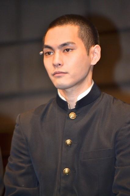 柳楽優弥、三島由紀夫原作の舞台「金閣寺」に意欲新た「僕の代表作にする」