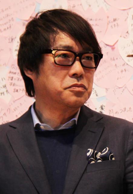 田中光敏監督、蟹江敬三さん死去に「またご一緒したかった」