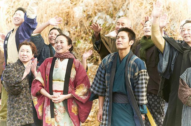 比嘉愛未主演「飛べ!ダコタ」がモントリオール世界映画祭に出品決定