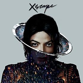 マイケル・ジャクソンの新アルバム「Xscape」