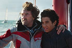 「ターニング・タイド 希望の海」の一場面「ターニング・タイド 希望の海」