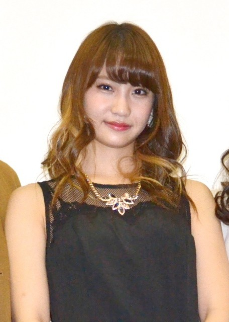 AKB48・永尾まりや、初主演映画でも「裏切ってごめんなさい」