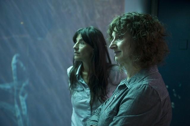 カンヌ、ベルリン、べネチアから選りすぐりの傑作を紹介「三大映画祭週間2014」