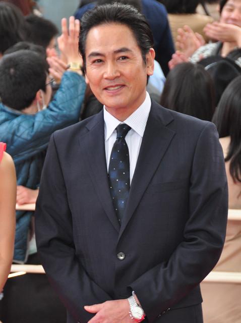 水谷豊「相棒」劇場版シリーズは「ゴッドファーザー」以来の名作3部作と宣言