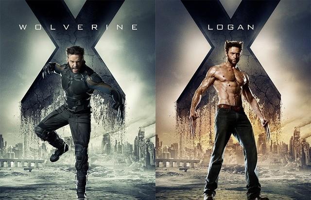 「X-MEN」最新作からウルヴァリンのキャラクタービジュアルが到着!