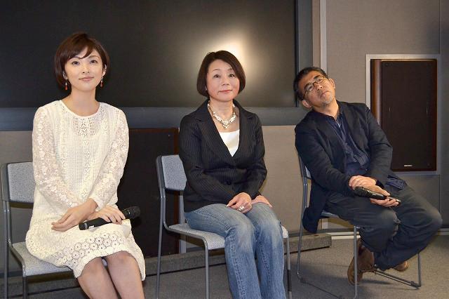 田中麗奈の30~50代までの演じ分けに、篠原哲雄監督も驚き - 画像6