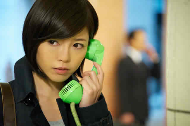 劇場版「相棒」の謎へつながるスペシャルドラマの場面写真を入手!