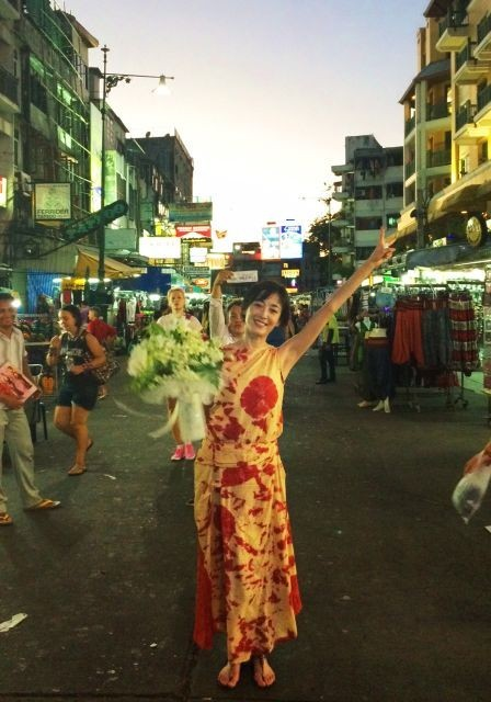 宮沢りえ主演「紙の月」、タイでクランクアップ!