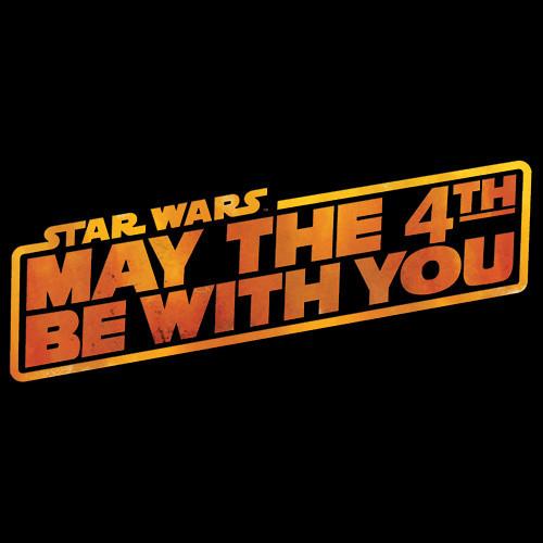 5月4日が「スター・ウォーズの日」に!facebookでは特別映像公開
