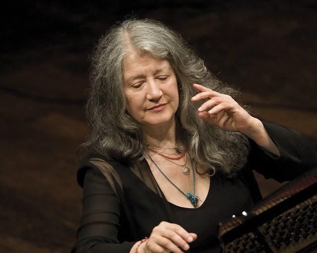 世界的ピアニスト、マルタ・アルゲリッチの素顔を初めて映すドキュメンタリー公開