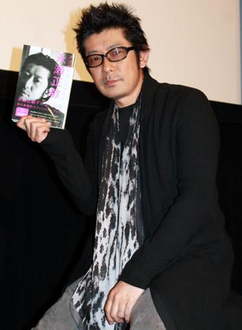 永瀬正敏、自身の特集上映で俳優生活31年目の新たな決意