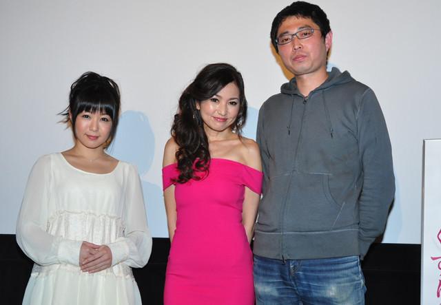 濱田のり子「40過ぎるといろいろ変わる」と主人公の人妻に共感!