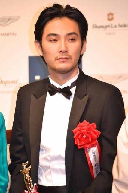 日本映画批評家大賞に豪華映画人がズラリ 主演男優賞・松田龍平「日々まい進」と意欲新た