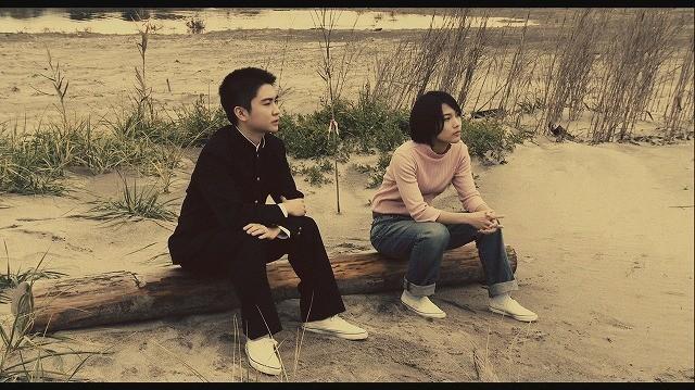 原発に翻弄された福島の4世代一家族を描く「あいときぼうのまち」予告編