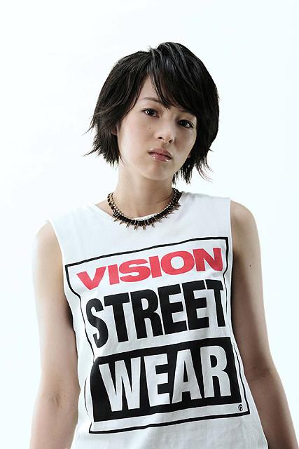 園子温監督「TOKYO TRIBE」ヒロインは19歳の新星・清野菜名