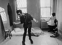 「パーマネント・バケーション」 (C)1980 Jim Jarmusch