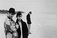 「ストレンジャー・ザン・パラダイス」 (C)1984 Cinesthesia Productions Inc. New York