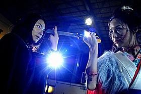 川村ゆきえ主演の 「吸血少女対少女フランケン」がランクイン「吸血少女対少女フランケン」
