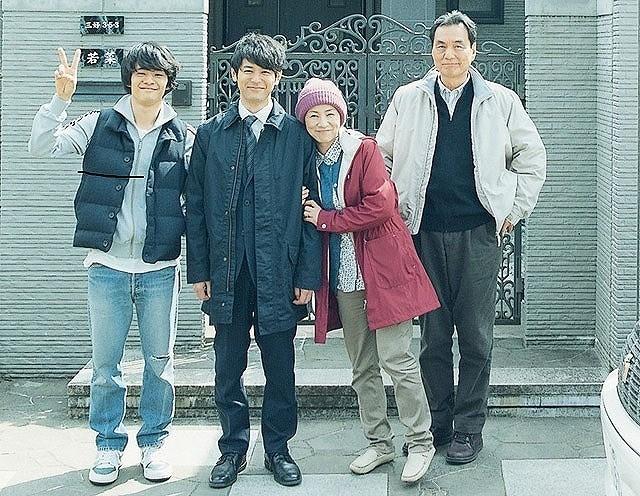 石井裕也監督×妻夫木聡「ぼくたちの家族」がモントリオール世界映画祭に出品