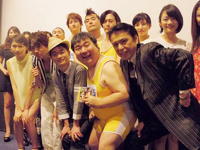 井口昇監督、「ライヴ」主演の山田裕貴は「次の時代の松田優作」