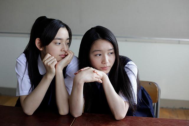 未来穂香×青山美郷 注目若手女優が主演の青春映画「思春期ごっこ」が公開