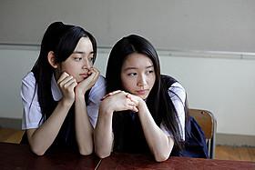 注目の若手女優が揺れ動く思春期の少女を体現「思春期ごっこ」