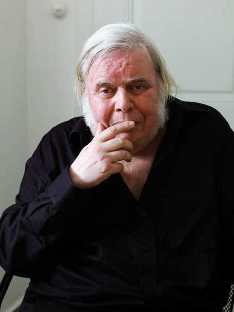 「エイリアン」デザイナーのH・R・ギーガー氏、74歳で死去