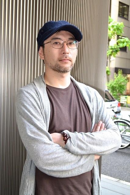 奥原浩志監督、北京で撮り上げた意欲作「黒四角」を経て得たもの