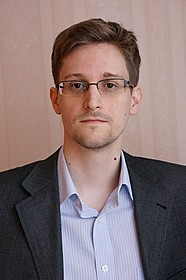 CIA元職員エドワード・スノーデン「ソーシャル・ネットワーク」
