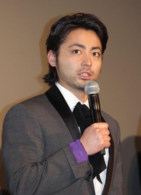 山田孝之「闇金ウシジマくん Part2」共演者を絶賛!「振り切って演じてくれた」