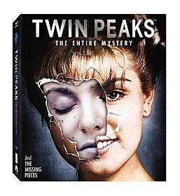 「ツイン・ピークス」が美しい映像でよみがえる「ツイン・ピークス」