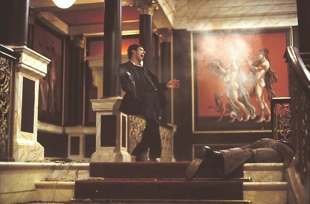 「スカーフェイス」トニー・モンタナの豪邸が35億円で販売中