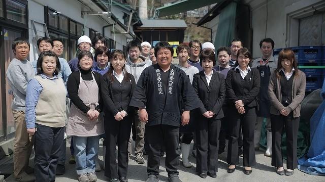 資金募集中の日本酒映画、本編撮影に先駆け岩手酒蔵に密着した予告公開