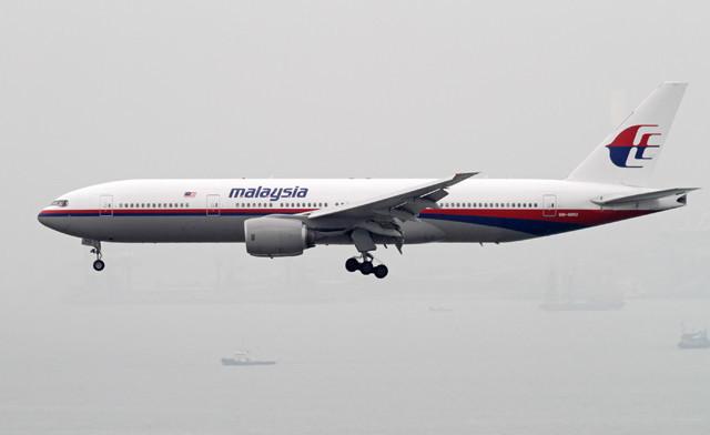 マレーシア航空370便を題材にした映画、カンヌでインド監督が企画発表