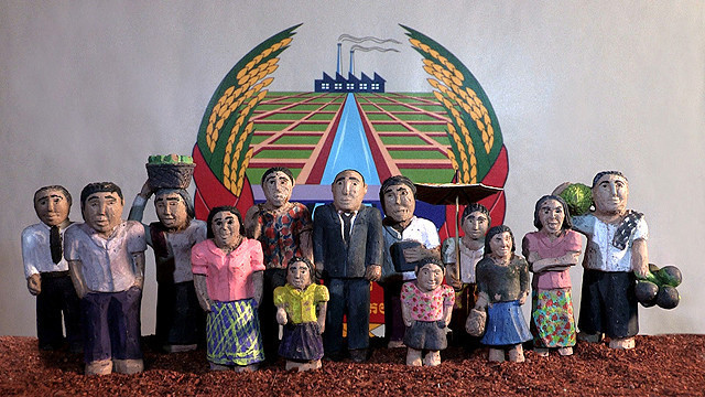 カンボジア大虐殺の真実をあぶりだす「消えた画 クメール・ルージュの真実」予告