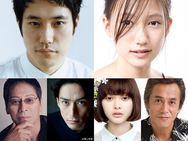 松山ケンイチ「天の茶助」主演でSABU監督と再タッグ!ヒロインは大野いと