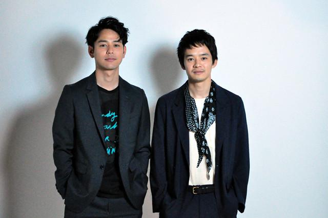 妻夫木聡と池松壮亮が語る、石井裕也監督作「ぼくたちの家族」