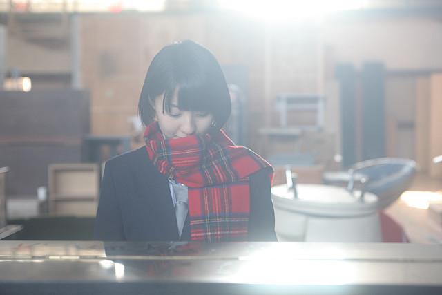 NMB48・藤江れいな主演作のスピンオフ短編「ワールドオブザ体育館」予告編公開