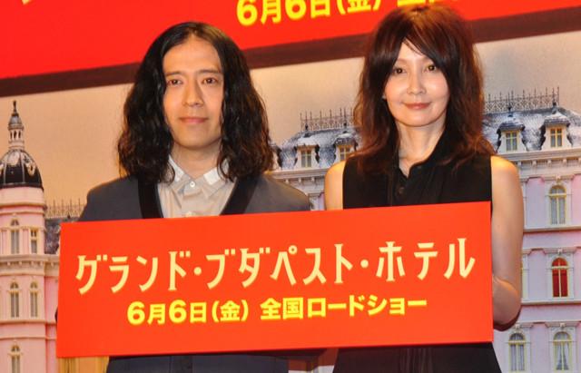 又吉直樹、「カラテカ」入江のデート報道を知らず「僕も頑張る」