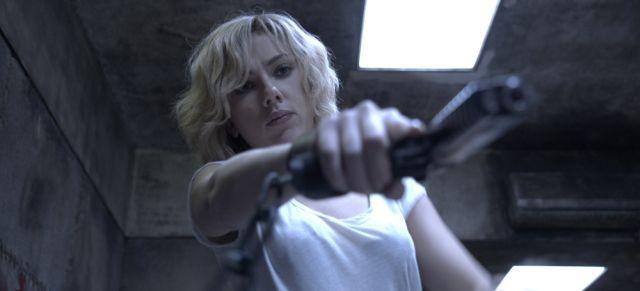 スカヨハがL・ベッソン作品の新ヒロインに!「LUCY」8月末公開&トレーラー到着