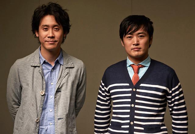 劇団ひとり監督×大泉洋、ストイックな姿勢の先にある見果てぬ夢