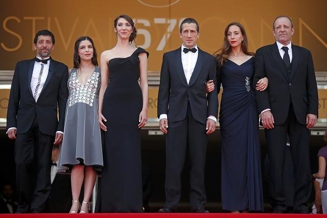 ジャン=リュック・ゴダール、カンヌ映画祭をドタキャン 初の長編3D映画に賛否