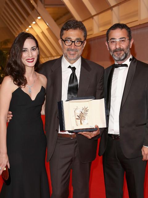 第67回カンヌ映画祭はトルコ映画にパルムドール!河瀬直美監督は受賞逃す
