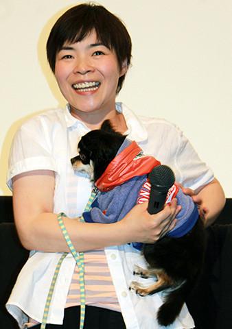 愛犬家・山田花子「一分間だけ」したいことは男風呂のぞき